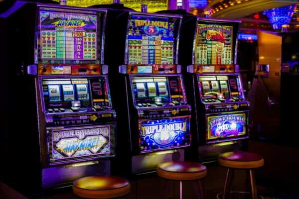 Slot machine online e casinò digitali: giocare in sicurezza