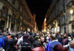 """Catania protesta, arrivano le testimonianze: """"Ragazzetti fanatici, caos di pochi minuti, la polizia non ha risposto"""""""