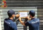 Violazione delle norme anti contagio in un locale: multa di 400 euro e chiusura per 5 giorni