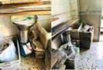 """Blitz nel Catanese, chiuso panificio degli """"orrori"""" alimentari: utilizzava prodotti in cattivo stato"""