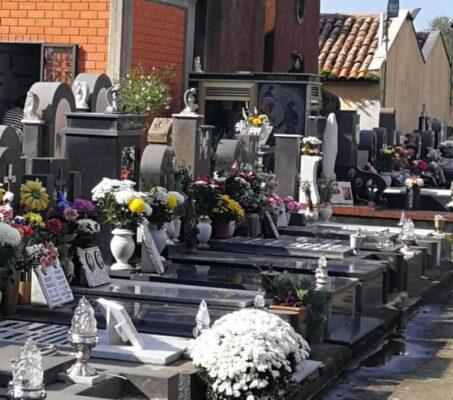 """Catania, pulizia e decoro per il cimitero di San Giovanni Galermo. Zingale: """"Prevista importante affluenza"""""""