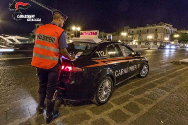 Dalla segnalazione di 9 assuntori a multe per 1.800 euro: continuano i controlli dei carabinieri