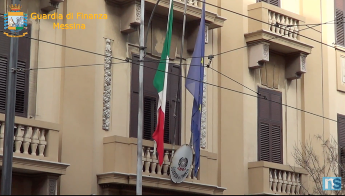 """Operazione """"Casse vuote"""", noto imprenditore evade il Fisco per oltre 15 milioni di euro – VIDEO"""