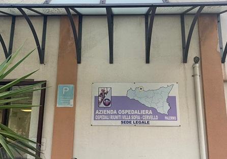 Assistenza ai pazienti affetti da Covid, 92 infermieri partecipano al bando di selezione per gli ospedali Villa Sofia e Cervello