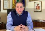 """Primo decesso di positivo al Covid nella zona rossa del Catanese, sindaco Sgroi: """"Randazzo sta vivendo una situazione difficile"""""""