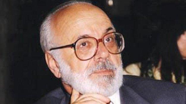 Palermo a lutto, è morto l'ex presidente dell'assemblea cittadina Giorgio Chinnici