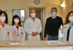 """""""Campagna Nastro Rosa 2020"""" a Catania: si conclude la campagna di prevenzione dei tumori al seno"""