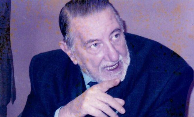 """Catania, si è spento Nino Parisi: storico segretario territoriale Ugl. """"Uomo dalla grande generosità e schiettezza"""""""