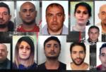 """Operazione """"A Fossa"""", 11 arresti nel Catanese: lo spaccio nei paesi dell'hinterland grazie alle donne """"di casa"""" – NOMI, FOTO, VIDEO"""