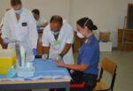 """Sicuri per la tua sicurezza"", campagna di test sierologici per i carabinieri in Sicilia"