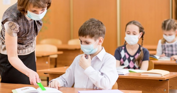 Chiusi tre plessi scolastici: riscontrato un caso positivo – I DETTAGLI