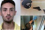 Tentato omicidio al Conforama di Riposto, la lite per la coda e gli spari: arrestato 19enne