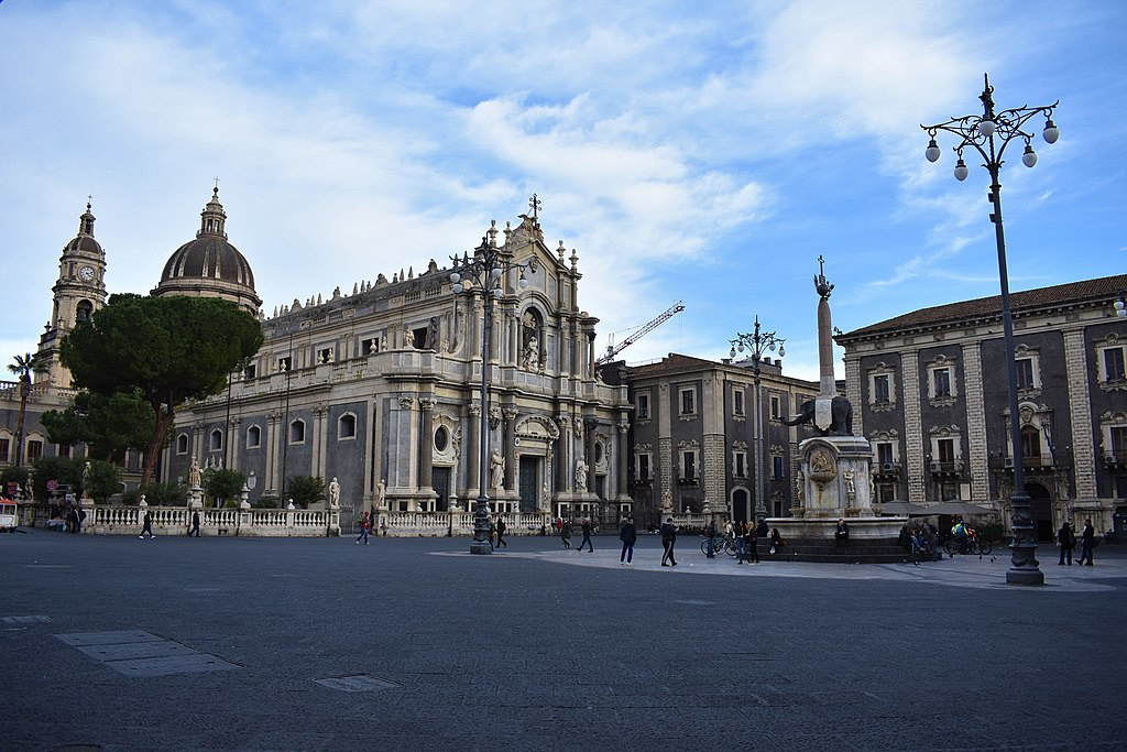 Catania, parte la progettazione per il potenziamento del depuratore di Pantano d'Arci