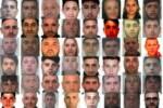 Catania, dallo spaccio alle armi da guerra: ecco chi sono i 101 indagati della maxi operazione antimafia di oggi