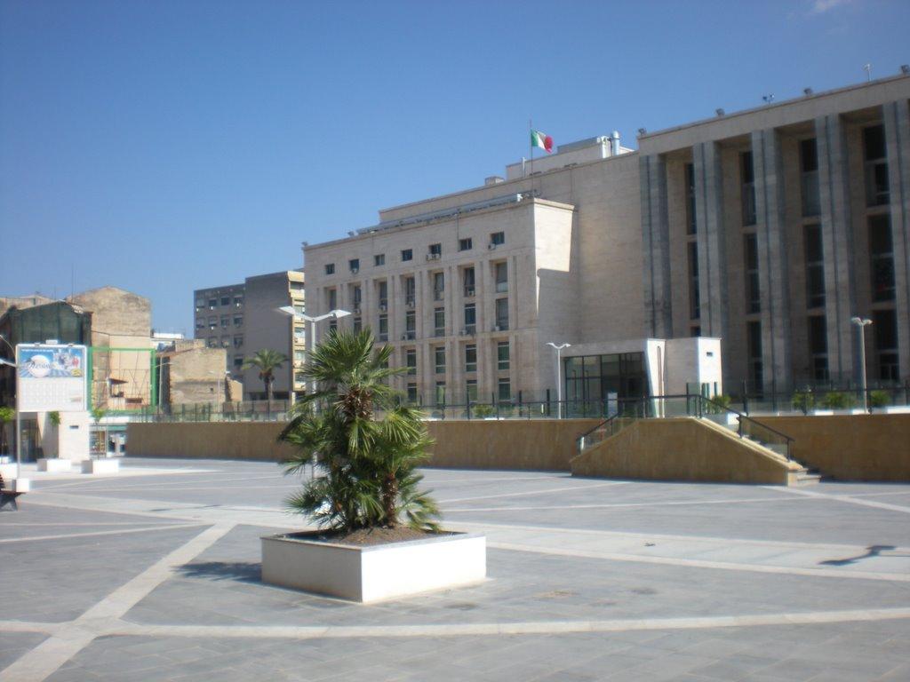 Favoreggiamento a Cosa nostra, chiesti due anni di carcere al sindaco di Castellammare Del Golfo