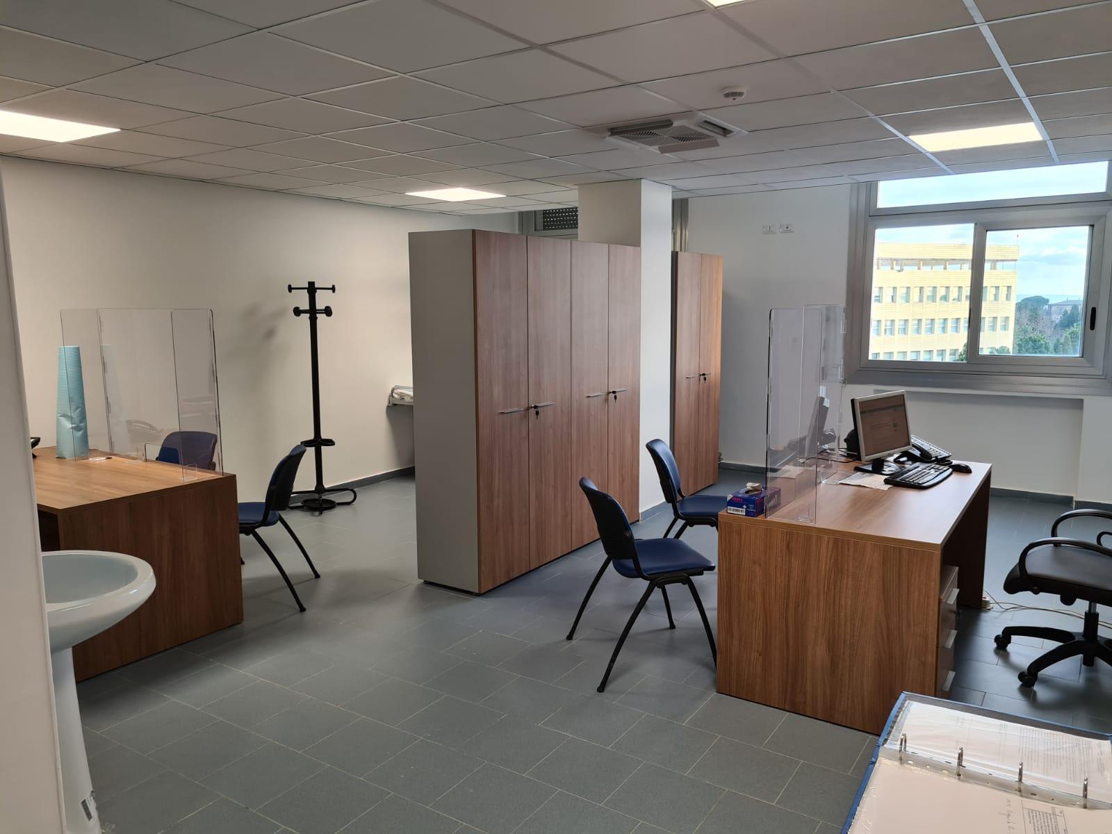 Ospedale di Caltagirone, operativo il nuovo reparto di Oncologia: DETTAGLI e futuri PROGETTI