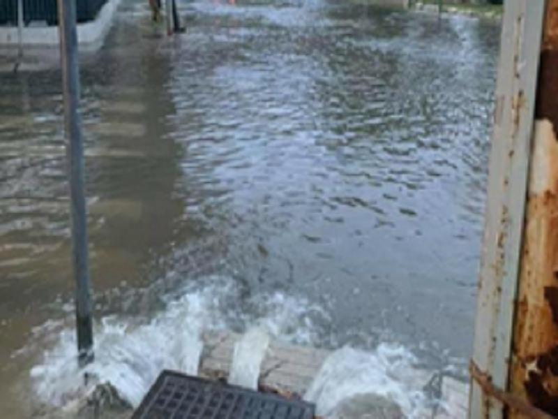 Meteo Sicilia, anche oggi danni dovuti al maltempo: allagamenti a Mondello, auto impantanate a Catania e provincia