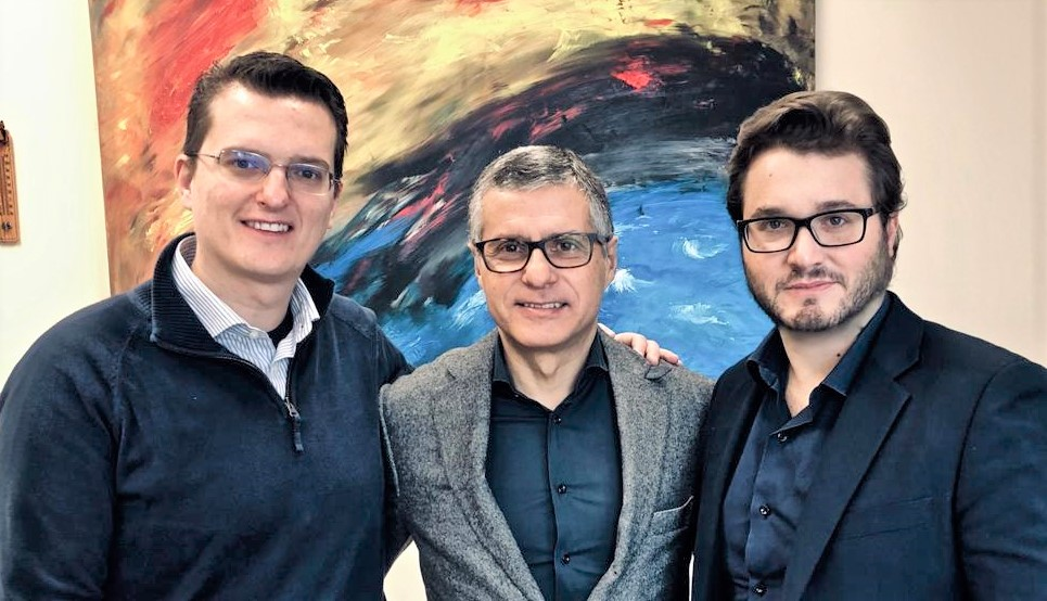 Tre docenti Unict tra gli Highly Cited Researcher 2020 di Web of Science