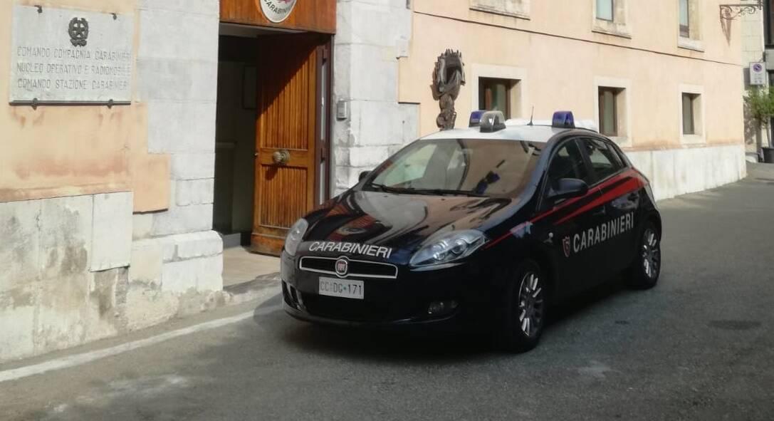 Zia e familiari minacciati e molestati per motivi ereditari: arrestato un 51enne di Taormina