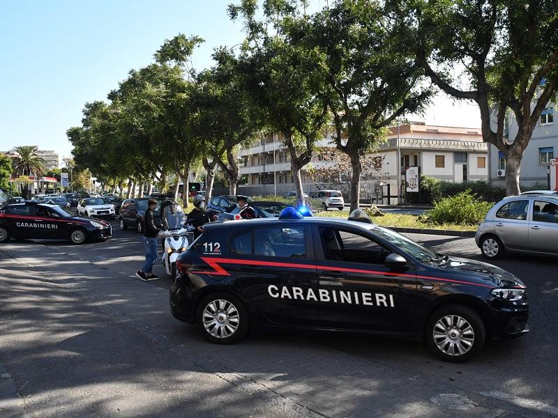 Catania, controlli anti-Covid nella Sicilia arancione: mancato rispetto anche del coprifuoco