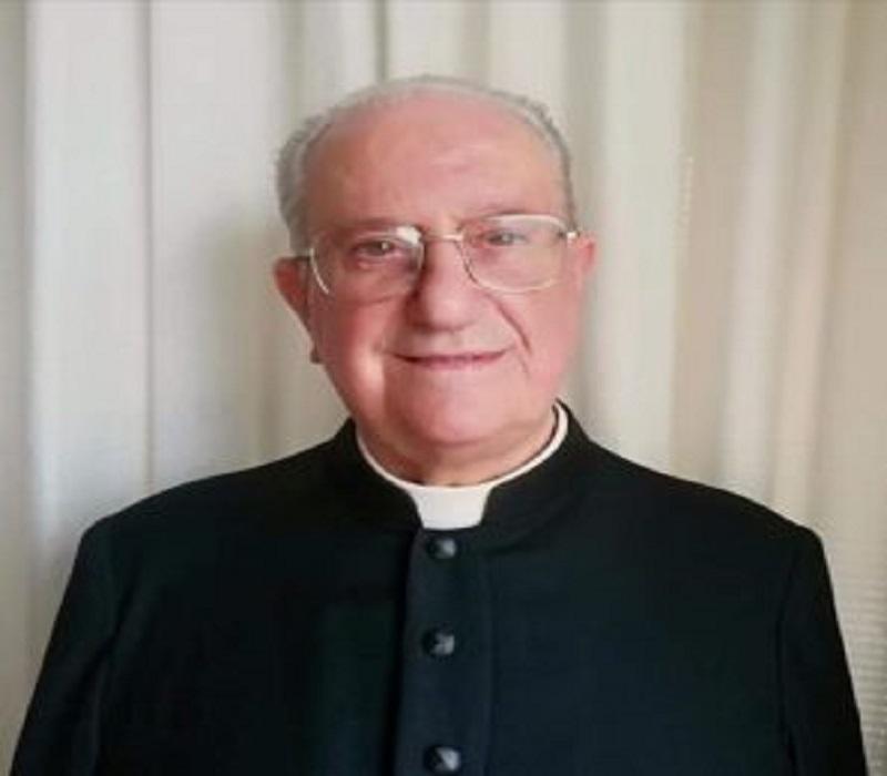 Coronavirus, a Catania la comunità cristiana piange don Giuseppe Cardillo: era ricoverato al Cannizzaro