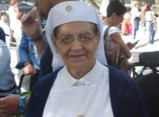 Lutto a Messina, muore a 89 anni Elisa Aloi: era stata miracolata a Lourdes nel 1958