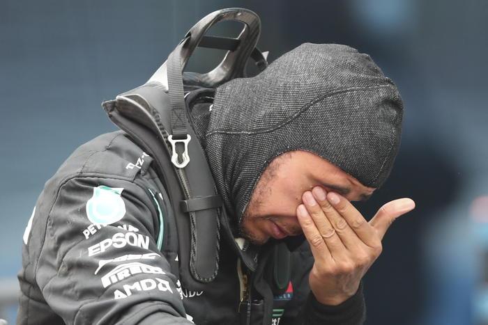 Formula 1, Lewis Hamilton è Campione del Mondo: eguagliato il primato di Michael Schumacher