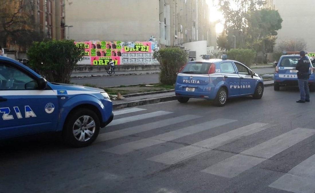 Spaccio in città, arrestate 4 persone: turni per la cessione del crack ai clienti