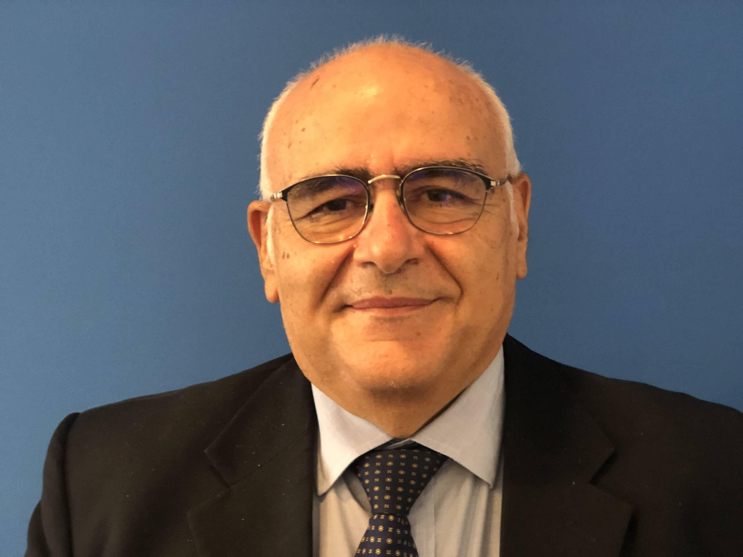 Eletto Luigi Manoli presidente di Metalmeccanici di Confindustria Catania