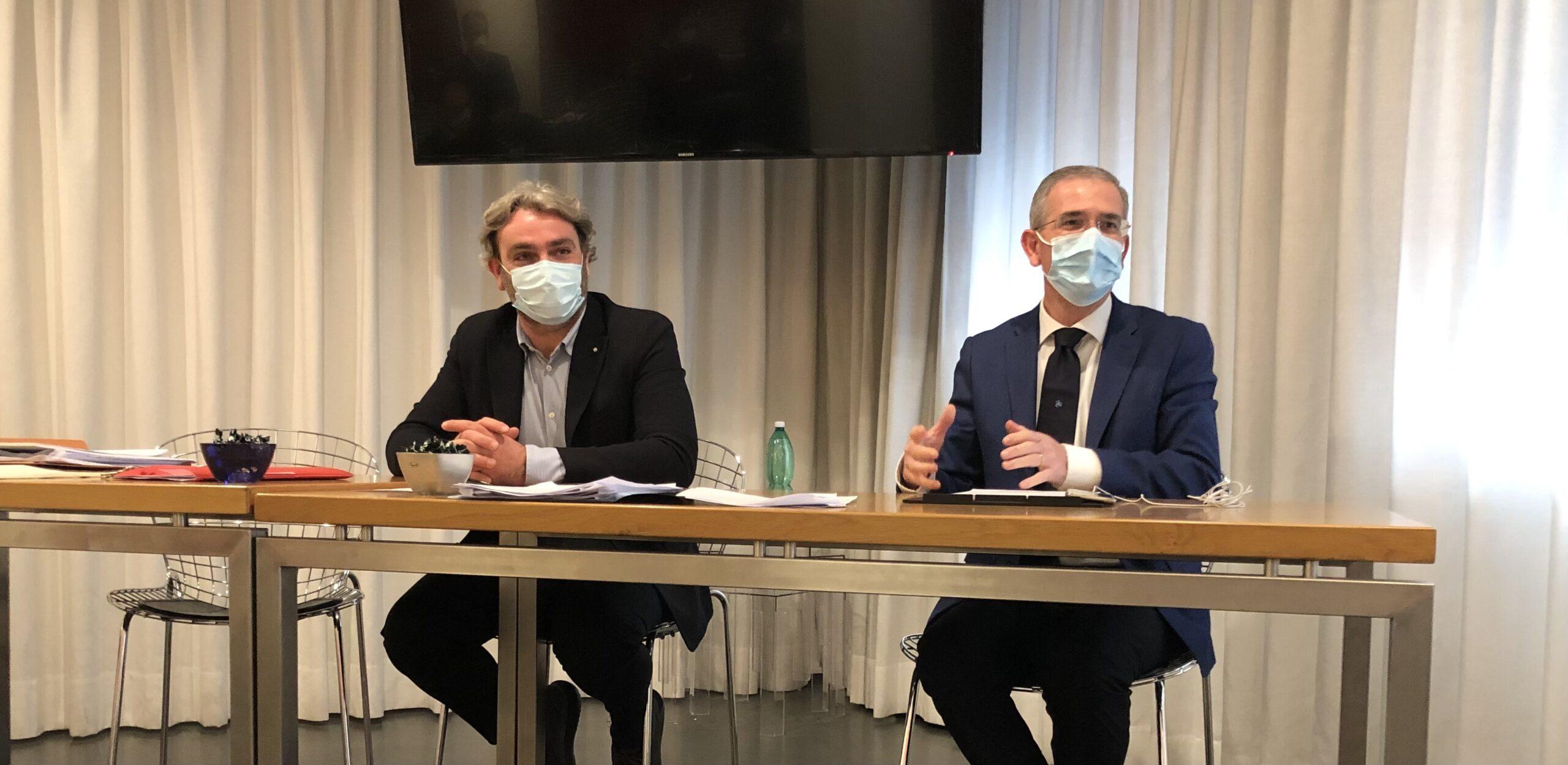 """Primato Sicilia, record nel 2020 per servizi di architettura e ingegneria. Falcone: """"Più lavoro per i liberi professionisti """""""