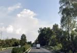 Autostrada A18 Messina-Catania, taglio alberi e rami: ridotta la carreggiata in direzione del capoluogo peloritano