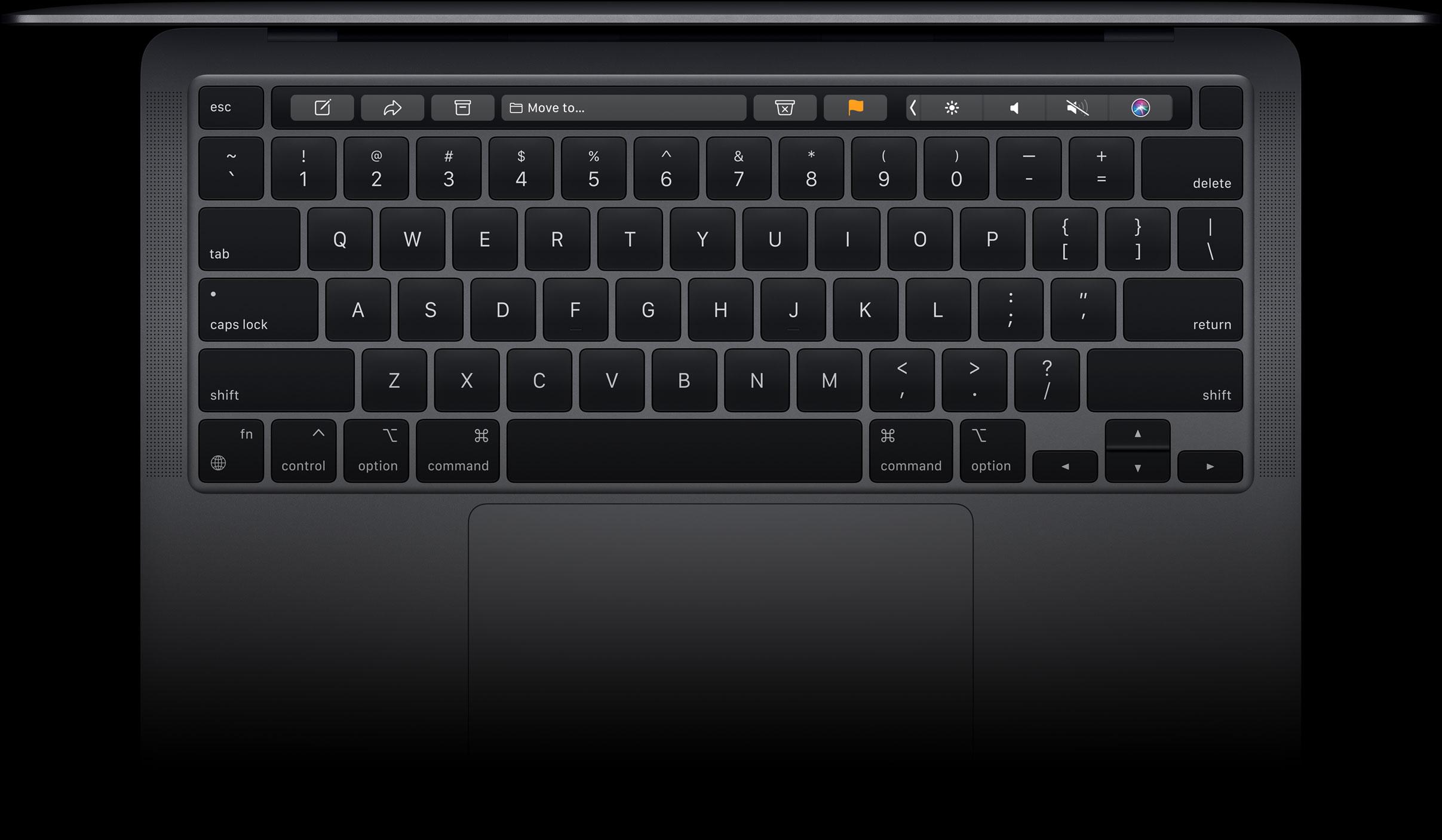 """SoC M1 nei nuovi Mac. Addio Intel, benvenuta """"Apple Silicon"""""""