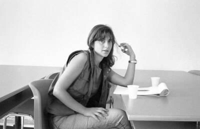 Maria Grazia Cutuli giornalista del Corriere della Sera