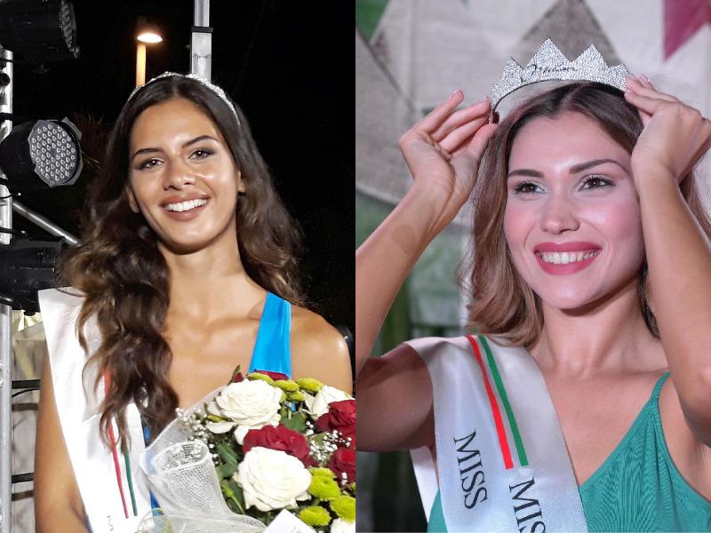 Il Covid non ferma Miss Italia