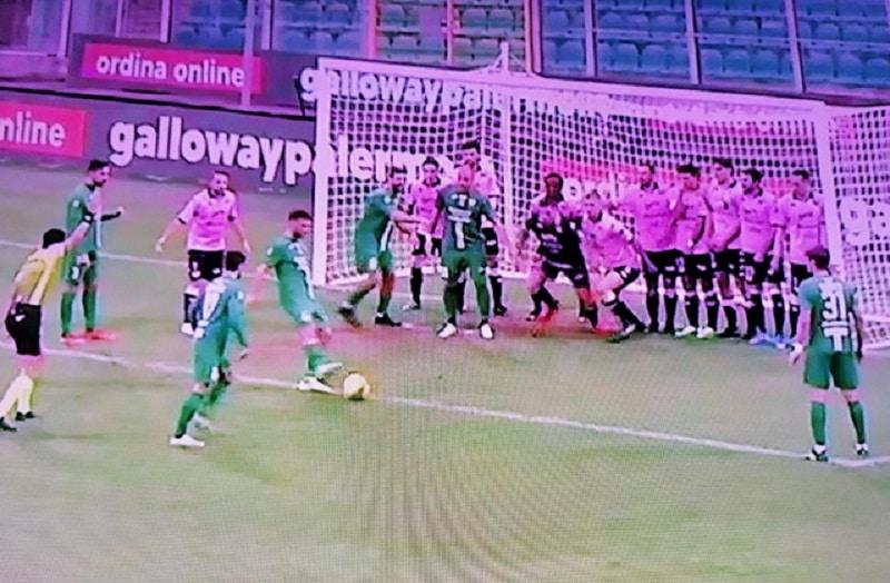 Palermo, si vince se c'è il ritmo giusto