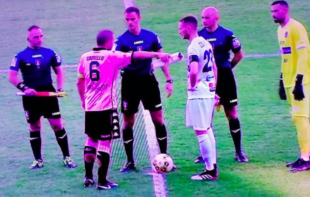Palermo, contro il Potenza la vittoria della volontà