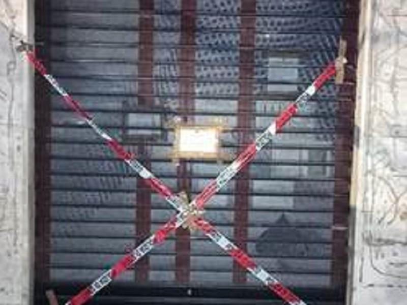 Catania, controlli anti Covid: scoperta agenzia abusiva di scommesse in viale Mario Rapisardi