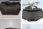 Valle dei Templi, segnalazione anonima: polizia scopre borsone pieno di importanti reperti archeologici – FOTO