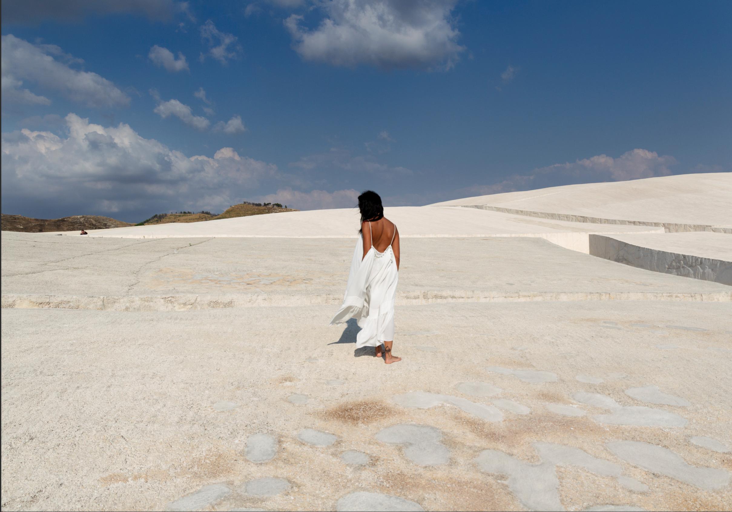 """""""Trova te stesso oltre il labirinto"""", tra fotografia e scrittura… le opere di Eleonora Cravagno, parte 1"""