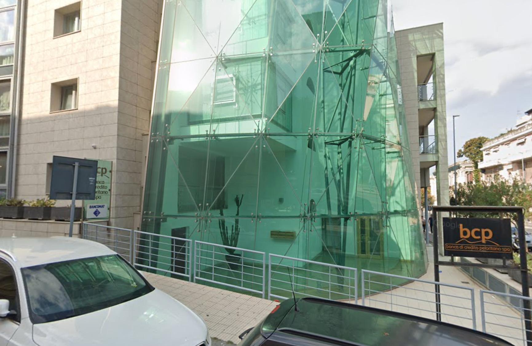 Banca di Credito Peloritano, 17 indagati e perquisizione in corso: criminalità organizzata, riciclaggio e ricettazione le accuse