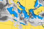 Meteo Sicilia domani, dopo il maltempo di oggi migliorano le condizioni: le previsioni per domani