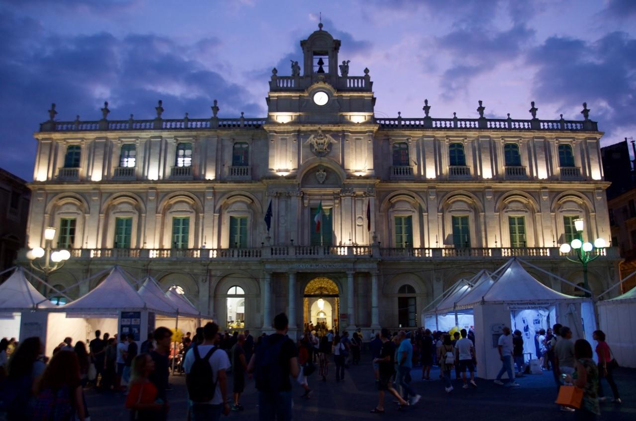 Catania, Notte Europea dei Ricercatori 2020 ritorna online il 27 novembre – DETTAGLI