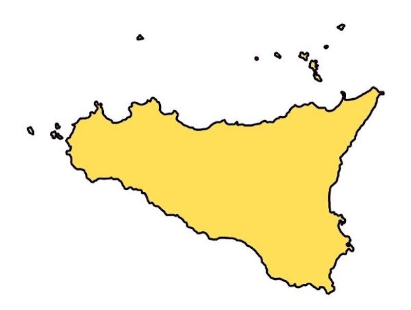 """Covid Sicilia, Musumeci: """"Pronti per la zona gialla. Chiederemo apertura ristoranti per questo weekend"""""""