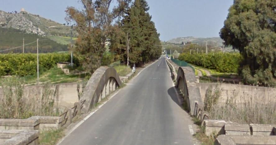 Strada Provinciale 181 Mineo, domani consegna dei lavori di consolidamento del ponte: presente l'assessore Falcone