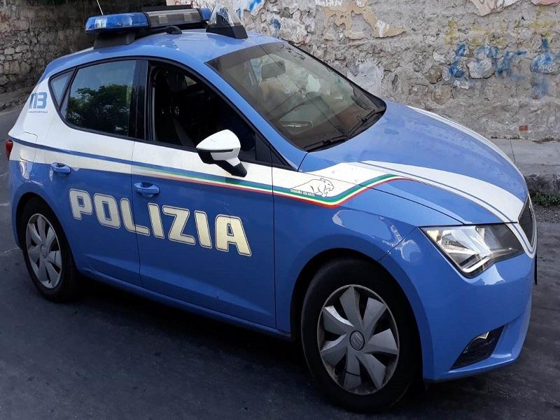 Scompiglio sulla tratta Termini Imerese-Palermo, denunciati due quattordicenni: polizia sul posto