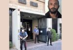 """Catania, ladro inseguito e """"incastrato"""" da un 33enne accorso in aiuto dei carabinieri: scattano i domiciliari"""