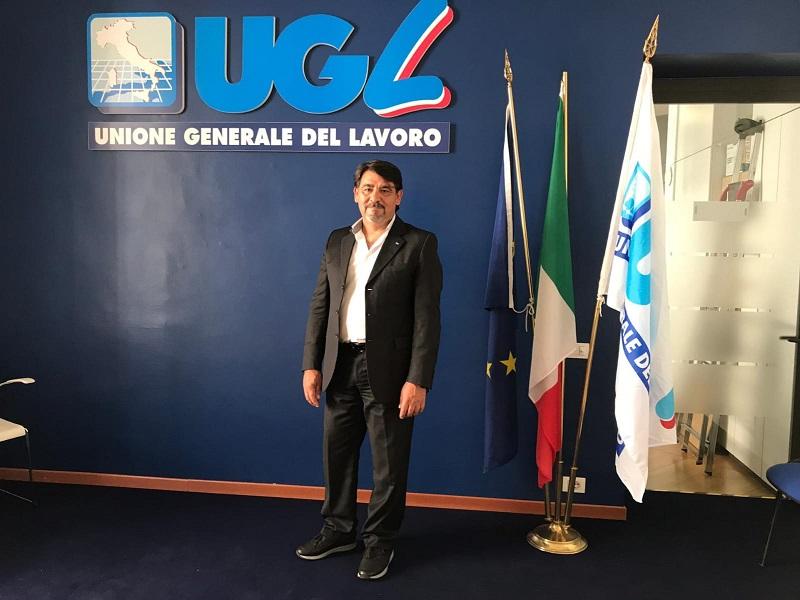 Operatori sanitari e autisti soccorritori, ottime novità dalla riunione Ugl Sanità Sicilia-assessore Razza: soddisfatti i vertici sindacali