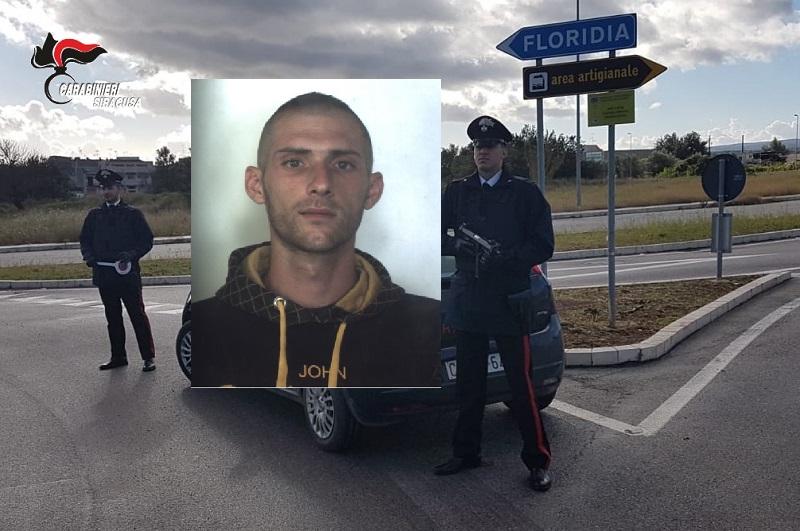 Non si presenta più volte all'autorità giudiziaria per l'obbligo di firma: si aprono le porte del carcere per Antonio Nicosia