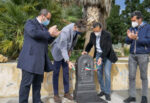 Una fontanella per rinfrescarsi mentre ci si allena: inaugurazione nel Parco Case Rocca di Palermo