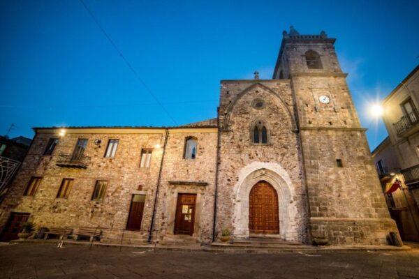 """Geraci Siculo è il più amato dagli italiani: vincitore """"popolare"""" del concorso """"Borgo dei Borghi"""""""